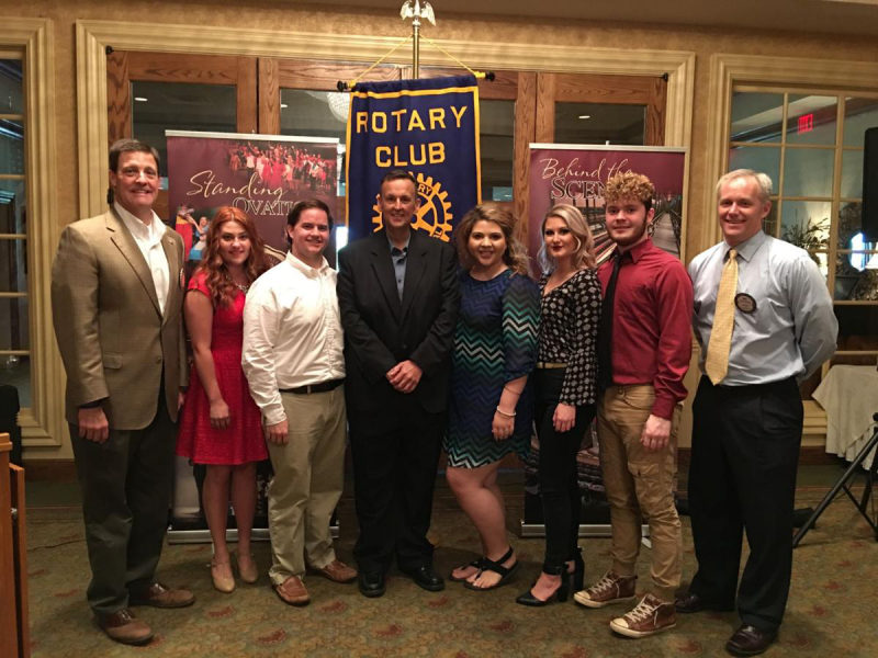 Dothan Tuesday Rotary